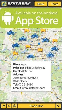 hotel one80 berlin